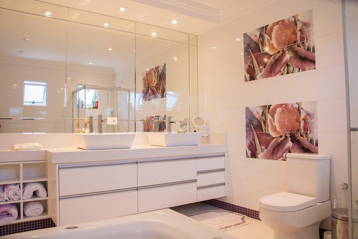 Bathroom Walls Bournemouth